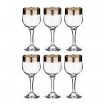 "Набор бокалов для красного вина ""Тулип Кант"" 6 штук"