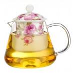 Чайник заварочный с керамическим фильтром