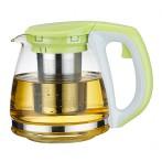 Заварочный чайник с фильтром