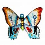 """Панно настенное """"бабочка"""" 14*15 см."""