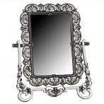 Зеркало настольное