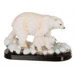"""Фигурка """"Белый Медведь"""""""
