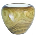 Кашпо деревянное Woody Bowl