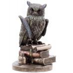 Статуэтка Мудрая сова