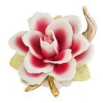 """Изделие декоративное """"роза"""" длина=16 см.высота=10 см."""