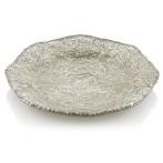 Тарелка диаметр=18 см.