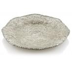 Тарелка диаметр=22 см.
