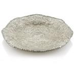 Тарелка диаметр=28 см.