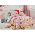 """Комплект постельного белья 1,5-спальный """"Банни"""""""