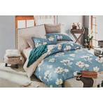 """Комплект постельного белья 1,5-спальный """"Гиби"""""""