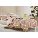 """Комплект постельного белья 1,5-спальный """"Жасмин роз"""""""