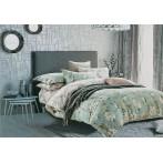 """Комплект постельного белья 1,5-спальный """"Камелия"""""""
