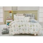 """Комплект постельного белья 1,5-спальный """"Мелисса"""""""