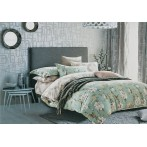 """Комплект постельного белья 2-спальный """"Камелия"""""""