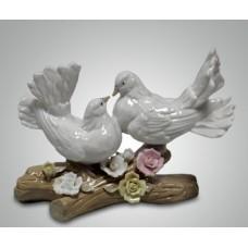"""Статуэтка """"Пара голубей"""""""