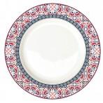 Тарелка обеденная Мавритания