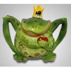 Чайник ''Лягушка-Царевна''