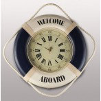 Часы «Спасательный круг»