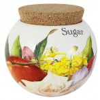 Банка для сыпучих продуктов (сахар) Фреско