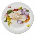 Тарелка суповая Фреско