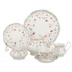 Чайно-столовый сервиз 40 предметов на 12 персон