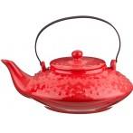 Заварочный чайник с металлическим ситом