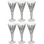 """Набор бокалов  для шампанского """"Энигма"""" из 6 шт."""