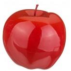 """Изделие декоративное """"Красное яблоко"""""""