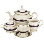 """Чайный сервиз """"Ибис"""" на 6 персон 15 предметов"""