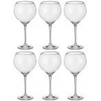 """Набор бокалов для вина """"Сесилия"""" из 6 шт."""