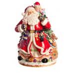 """Емкость для пищевых продуктов """"Дед Мороз"""""""