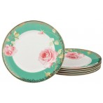 """Набор тарелок """"Амелия"""" из 6 шт."""
