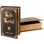 Комплект шкатулок-книг из 2 шт.