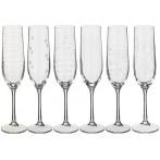 """Набор бокалов для шампанского """"Elements"""""""