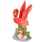 "Фигурка ""Розовый фламинго"""