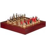 """Игра для взрослых шахматы """"Война за независимость"""""""