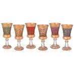Набор бокалов для вина из 6 шт.