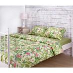 """Комплект постельного белья 1,5 спальный """"Жасмин"""""""