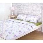 """Комплект постельного белья """"Глициния"""" 1,5-спальный"""