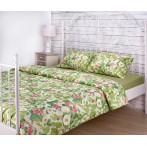 """Комплект постельного белья """"Жасмин"""" 1,5-спальный"""