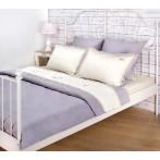 """Комплект постельного белья """"Гуси"""" 2-х спальный"""