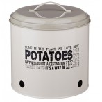 """Емкость для пищевых продуктов """"Картофель"""""""