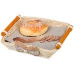 Корзина для хлеба с салфеткой