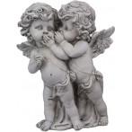 """Фигурка коллекция """"Аmore grey angel"""""""