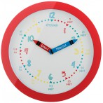 "Часы настенные кварцевые ""Сhildren's collection"""
