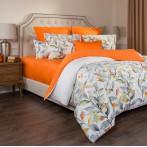 """Комплект постельного белья 1,5-спальный """"Гармоника"""""""