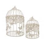 Набор клеток для птиц декоративных из 2 шт.