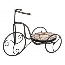"""Плантатор для цветов """"Велосипед"""""""
