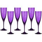 """Набор бокалов для шампанского """"Kate"""" из 6 шт."""