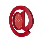 "Часы настенные кварцевые ""Собачка"""